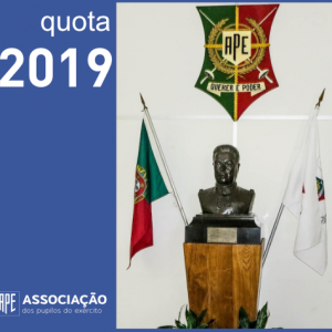 Quotas APE 2019