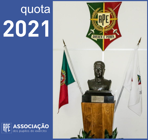 Quotas APE 2021