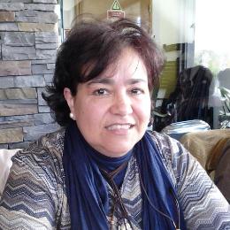 Ana Maria Oliveira Duarte 2ª Secretária  Nº 19771027
