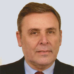 António Ribeiro da Silva - Vice Presidente do Conselho geral da APE 2020-2022