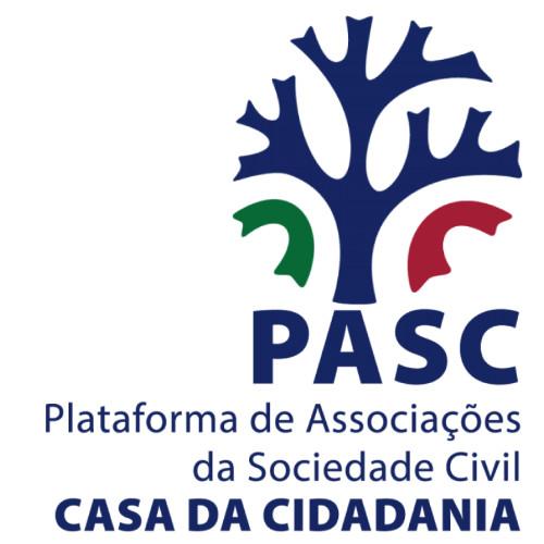 Plataforma de Associações da Sociedade Civil | Casa da Cidadania(PASC-CC)