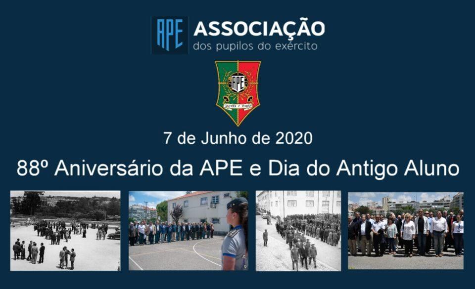 Dia do Antigo Aluno 2020